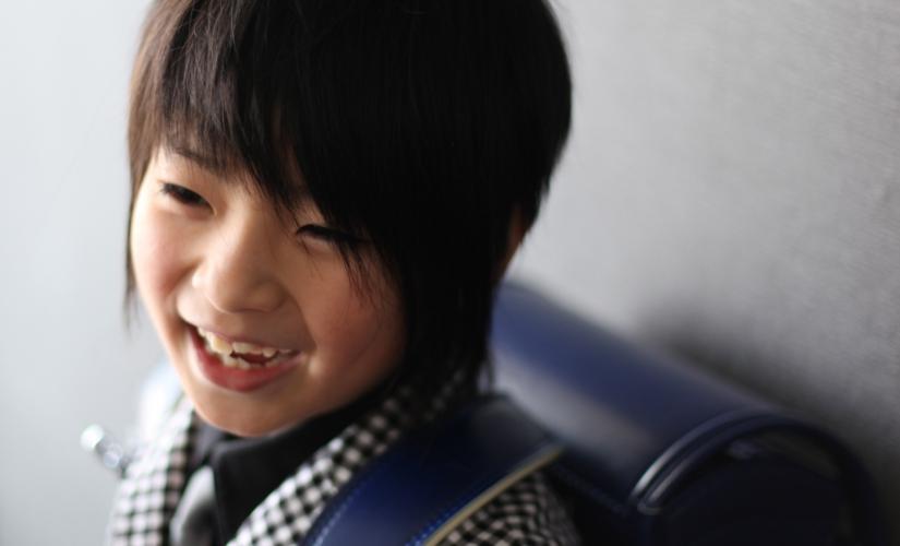 小林フォトスタジオの入卒園式の写真_2