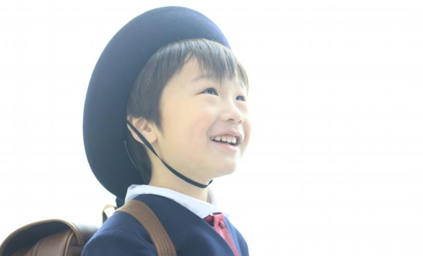 小林フォトスタジオの入卒園式の写真_1