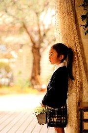 子供写真館、藤代工房の入学入園記念写真7