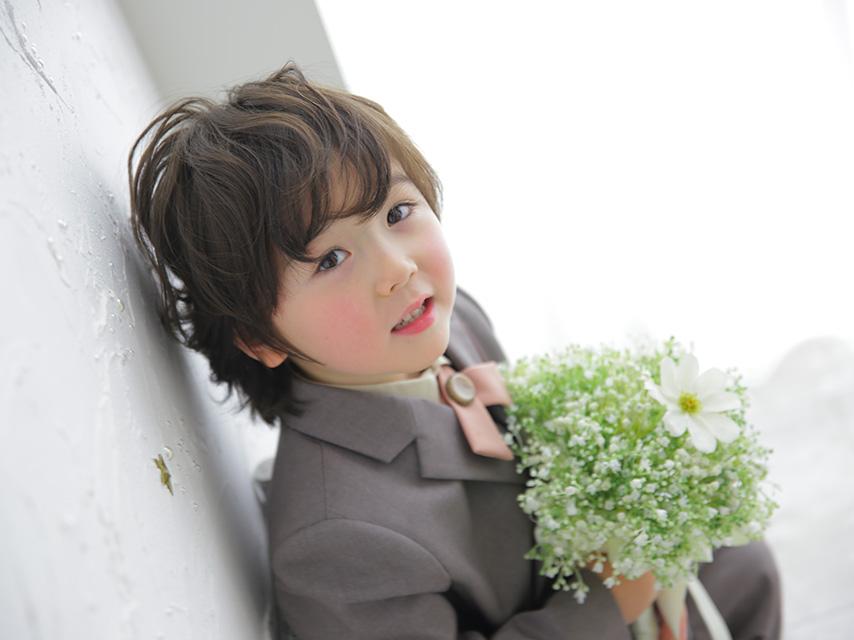 STUDIO CARATT(スタジオキャラット)北千住マルイ店の誕生日写真