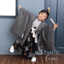 スタジオフランクの七五三写真