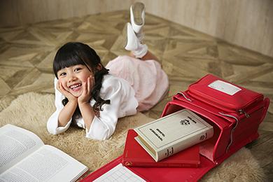 ハピリィフォトスタジオ吉祥寺店の入園・入学式写真