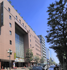吉祥寺第一ホテル写真室 写真光陽