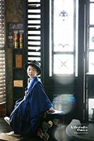 ライフスタジオの入園・入学写真