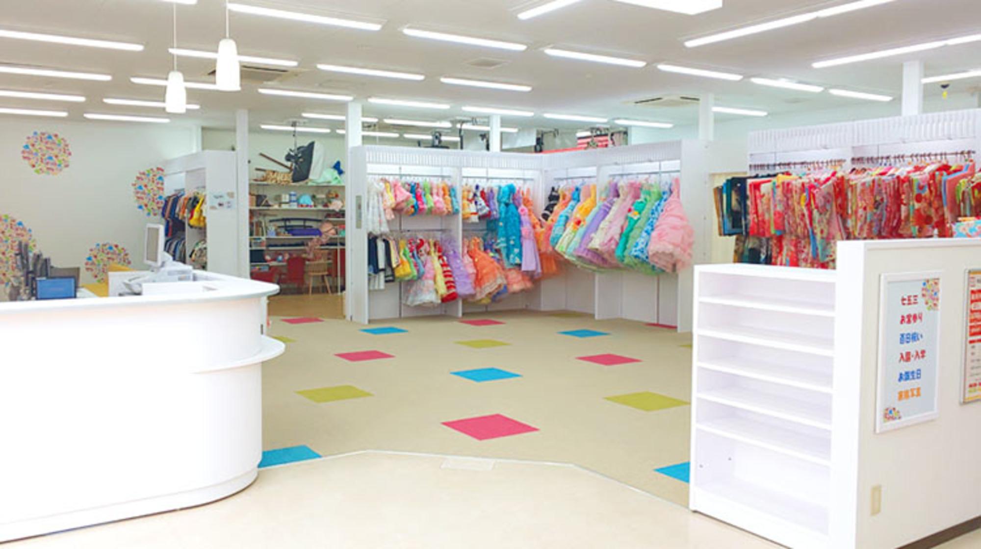 スタジオマリオ東京・杉並井草八幡宮店