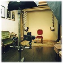大石写真館