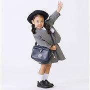 写真館ピノキオ馬込店の入学式写真