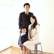 スタジオポスト千駄ヶ谷店の入学式・卒業式写真