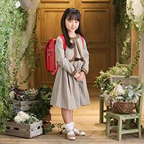 らかんスタジオ町田店の入学式写真