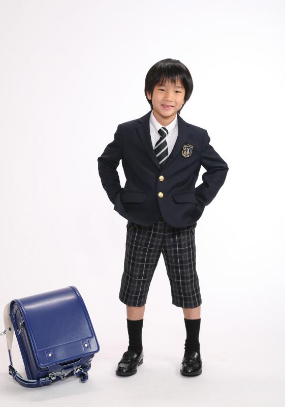 立花写真館の入学・卒業写真
